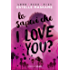 Lo sapevi che I love you?: DIMILY volume 1