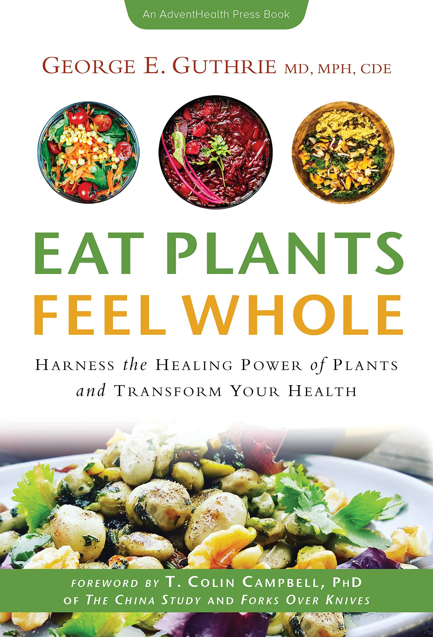 plant based diet leaders caldwell