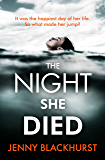 The Night She Died
