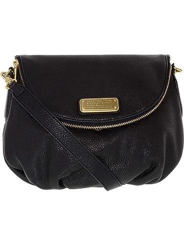 ea52eb219ca2 Marc by Marc Jacobs New Q Natasha Cross Body Bag  Amazon.in  Shoes    Handbags