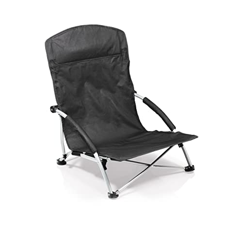 5b96491603 Picnic Time Tranquility Portable Folding Beach Chair