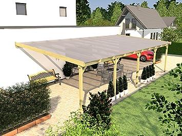 Prikker Rügen XIV Jardin d\'hiver 800 x 500 cm toiture terrasse ...