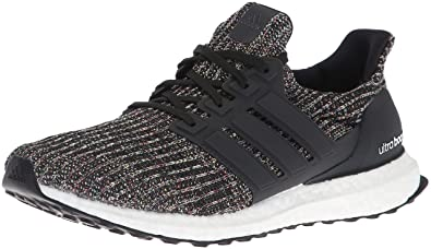4cd0a2578f5 adidas Men's Ultraboost Running Shoe, Black/Carbon/ash Silver, ...