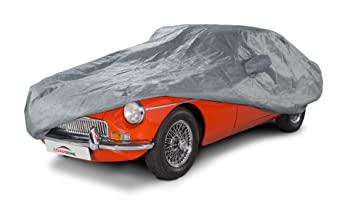 MG MGB GT 'Stormforce' Outdoor fitted Car Cover