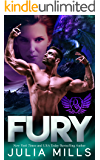 FURY: Shifting Vale Haven (Dragon Guard Book 25)