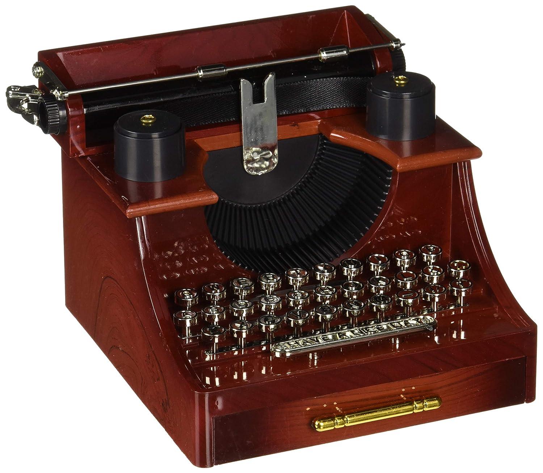 【新品】 タイプライタープラスチック音楽ボックス、für B01D6F9S08 Elise Elise B01D6F9S08, Blumin:7db3b4a8 --- arcego.dominiotemporario.com