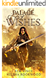 Palace of Wishes (Desert Nights Book 2)