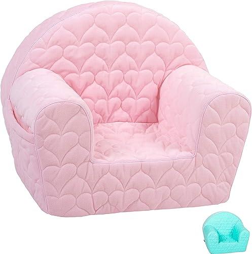 DELSIT Children's Foam Chair. Premium Quality