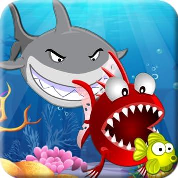 Amazon.com: Hungry Piranha Fish: Appstore para Android