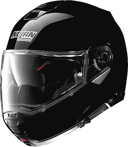 Nolan N100-5 Solid Helmet