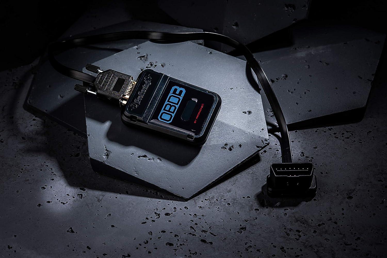 2.0 CdTi 140 HP 103 kW Chip Tuning OBD 3 f/ür O.P.E.L INSIGNIA A