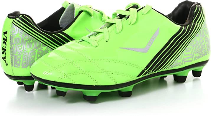 Vicky KD Men Athletic Football Shoes