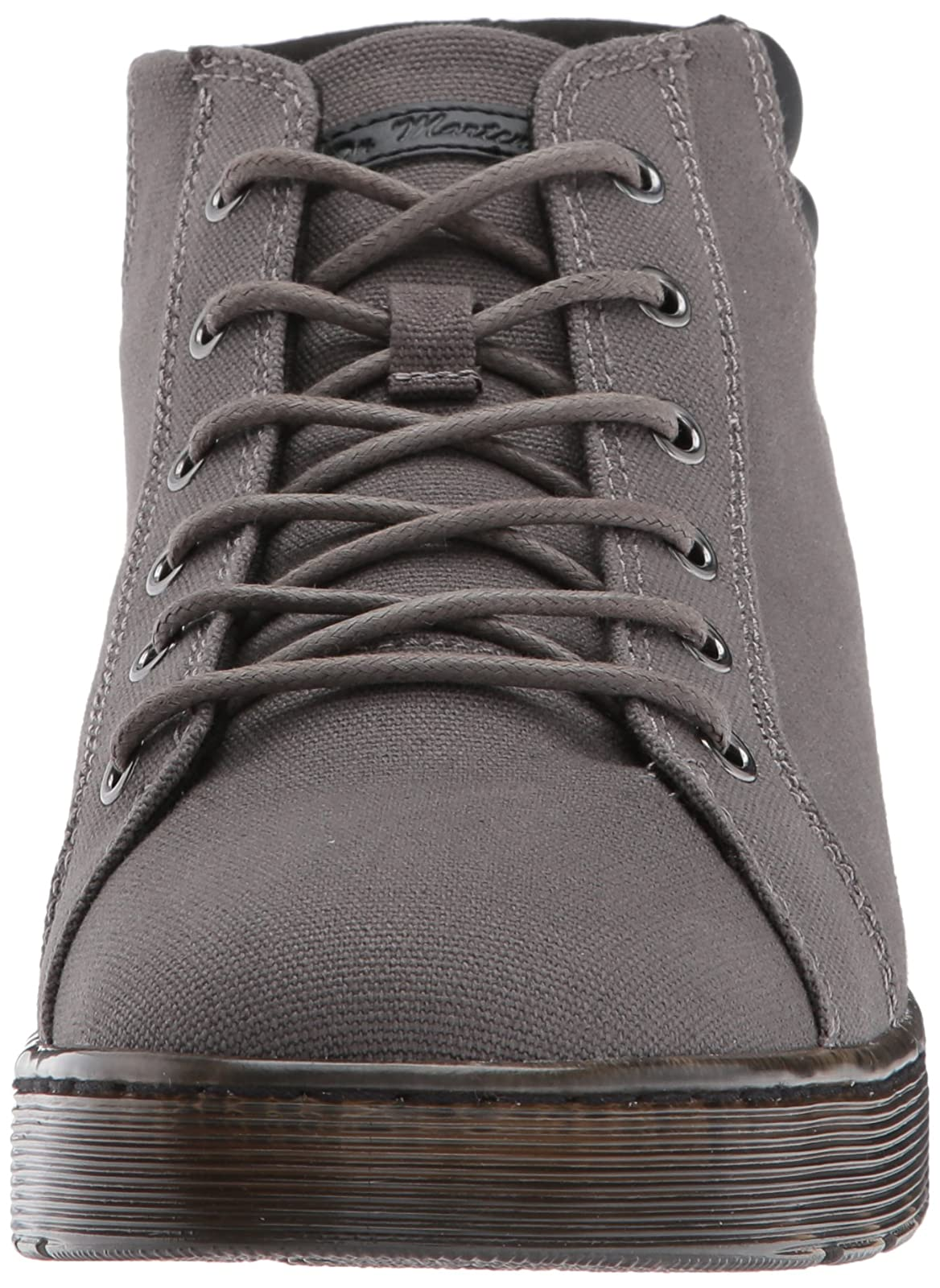 Dr. Martens Men's Plaza Gunmetal Fashion Boot R22864029 - 4