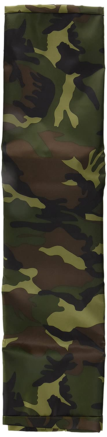 (80cm , Camo) MidWest Wire Dog Crate Covers in Black or Camouflage Polyester or a Heavy-Duty Cotton   Polyester Blend Featuring Teflon Fabric Predector