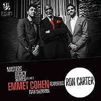 Masters Legacy Series Volume 2: Ron Carter