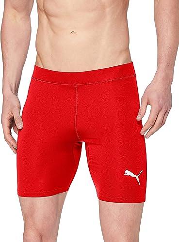 PUMA Liga Baselayer Short Tight - Pantalones Cortos Hombre