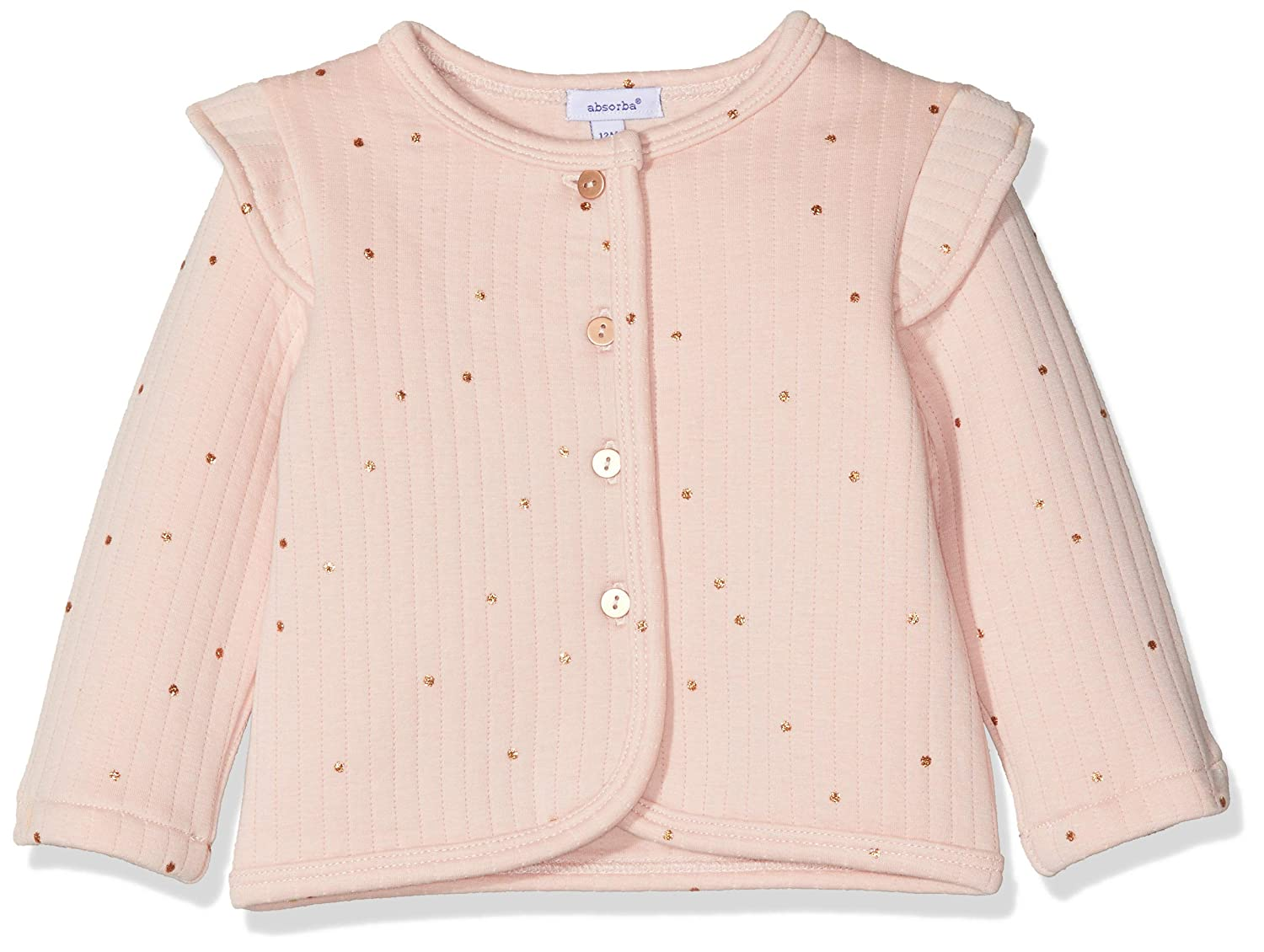 Absorba Boutique Baby Girls' Cardigan 9M17002