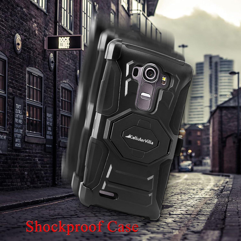 Amazon.com: LG G Stylo Case, Cellularvilla LG G Stylus Case ...