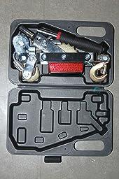 Maasdam Pow R Pull Ez Winch Portable 1 2 Ton 1 Ton