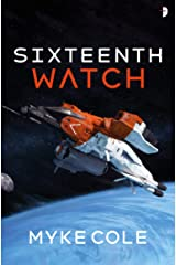 Sixteenth Watch Kindle Edition