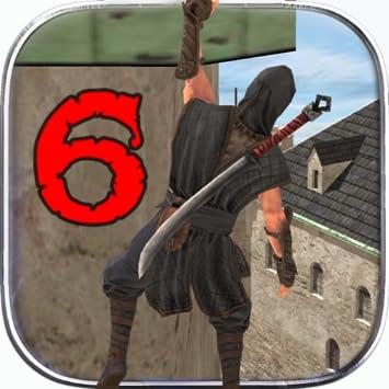 Amazon.com: Ninja Pirate Assassin Hero 6 : Caribbean Ship ...