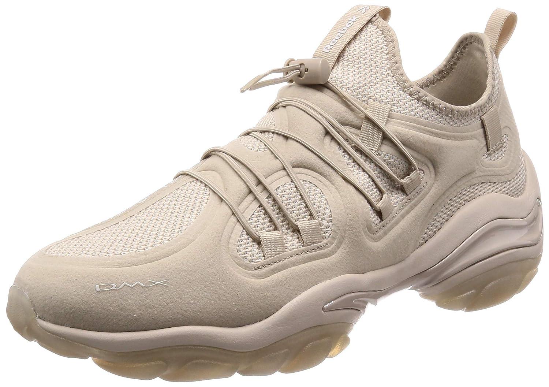 MultiCouleure (ParchHommest Chalk 0) 42 EU Reebok DMX Series 2000 Faible, Chaussures de Fitness Homme