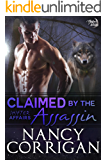 Claimed by the Assassin (Shifter World: Shifter Affairs Book 2)