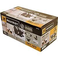 Peugeot Outillage 100710 EBT150 Étau établi 150 mm, Gris