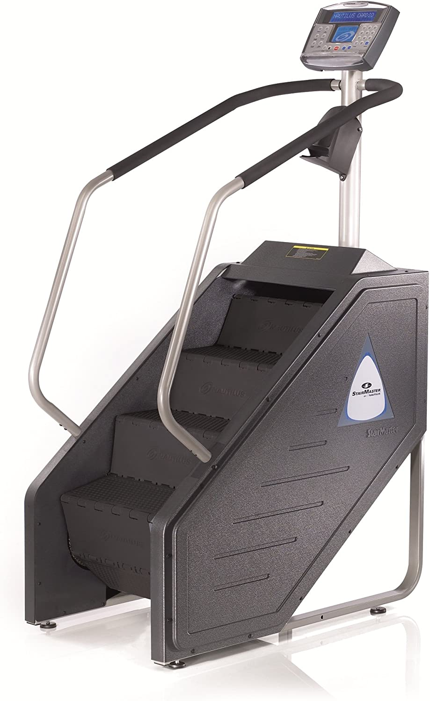 Stairmaster SM916 Stepmill W// Revolving Staircase Cardio Machine