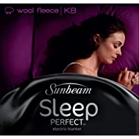 Sunbeam - Sleep Perfect - Wool Fleece