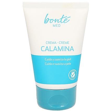 BONTE crema calamina bote 50 ml