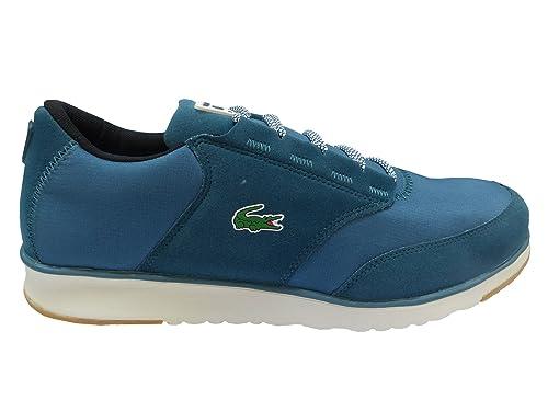 ZAPATILLAS LACOSTE - 7-34SPM004712X-T41: Amazon.es: Zapatos y complementos