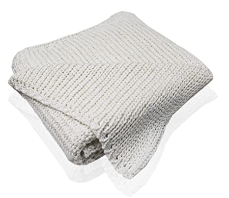 mikos * Baby manta I Punto I algodón I – Manta I erstling (100 x