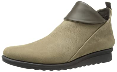 Women's Pan Damme Boot
