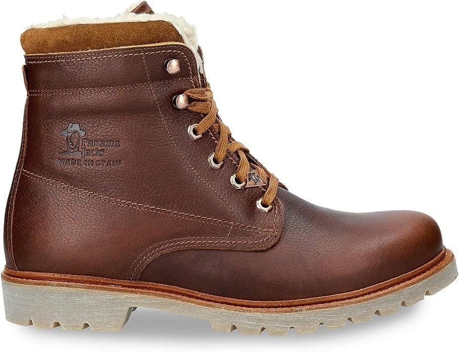 *Panama Jack Aviator Combat Boots Herren*