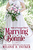 Marrying Bonnie (Brides of Clearwater Book 4)