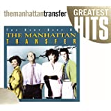 The Very Best Of Manhattan Transfer