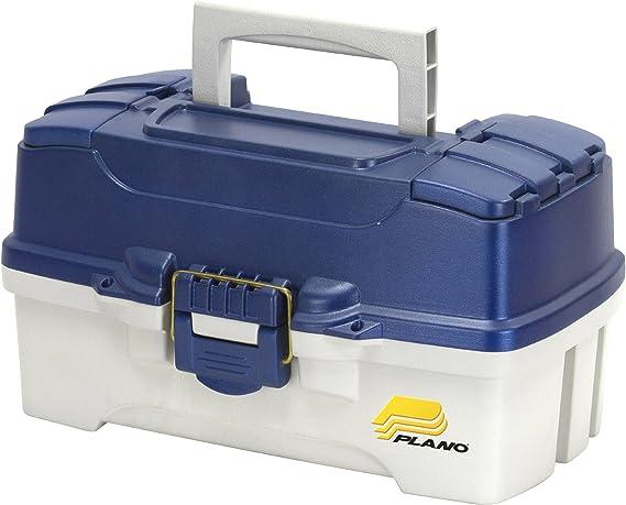 Plano Molding 620206 Caja y Estuches para Equipo de Pesca - Cajas ...