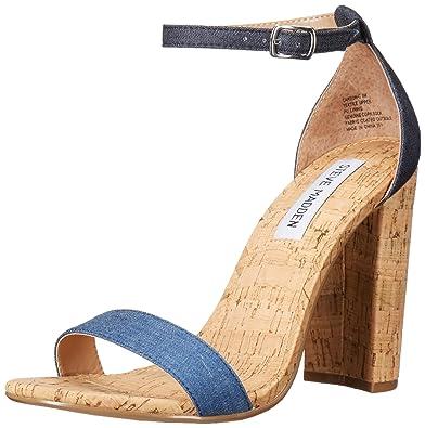 cc7085af3326 Steve Madden Women s Carson-c Dress Sandal