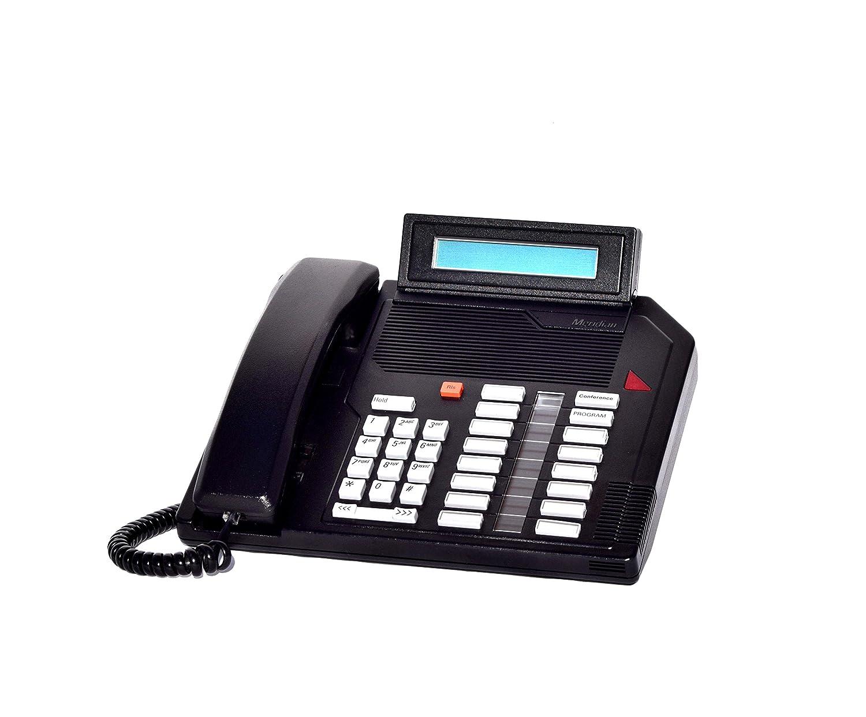 Nortel M5316 Business Telephone Black (Nt4x42ca)