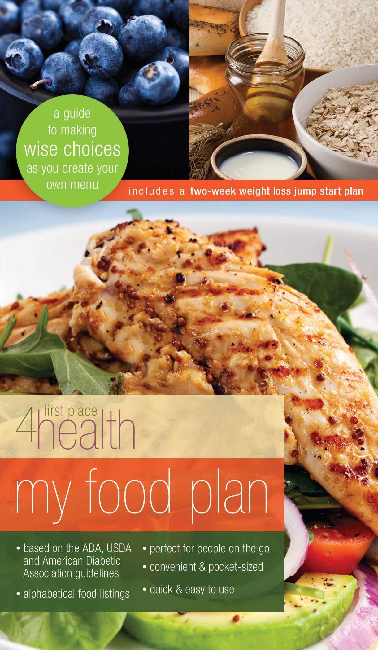 My food plan by first place 4 health 2011 08 02 first place 4 my food plan by first place 4 health 2011 08 02 first place 4 health 9781942425106 amazon books forumfinder Choice Image