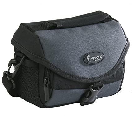 Amazon.com : DCS125 Compact Digital Video Camera Case ...