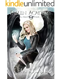 Fallen Academy: Year Four