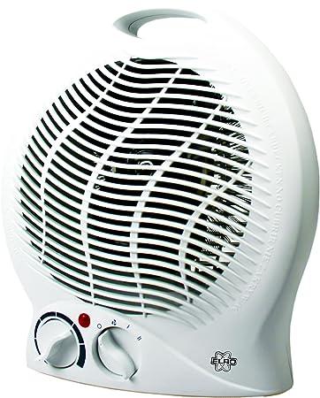 ELRO Ventilator Heizung Mit Eingebautem Thermostat, K2100T