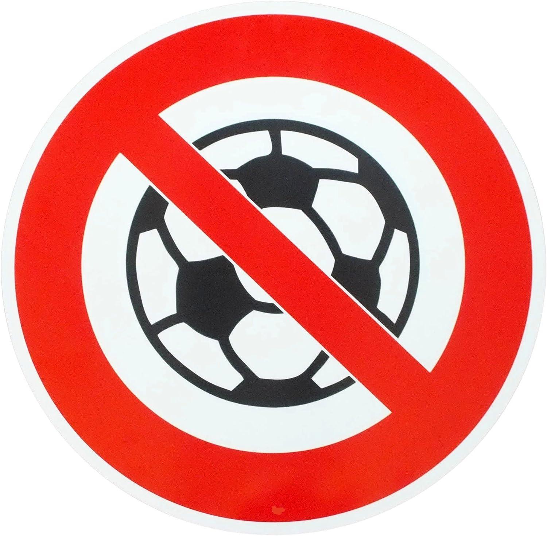 Original Tráfico cartel 250 con especial de símbolo prohibición ...