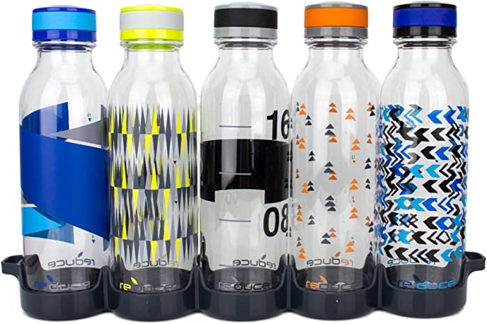 The Best Reusable Bottles For Fridge Dishwasher Safe
