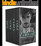 Rebels Advocate - COMPLETE BOX SET 1-4