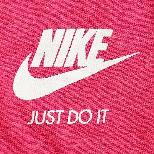 Nike Gym Vintage Short YTH Brght crmsn/White de Unvrsty RD de m ...