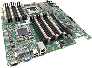HP 519709-001 ProLiant SL160z DL G6 Server System Board (Renewed)
