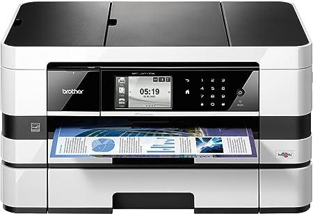 Brother MFC-J4710DW - Impresora multifunción de Tinta: Amazon.es: Informática